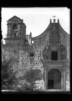 Church of San Sebastian de Analco