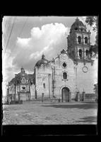 Santa Maria de la Natividad Church