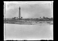 Tampico lighthouse