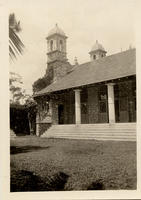 Coconut Grove Church