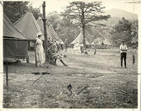 Asheville Boy Scout Camp
