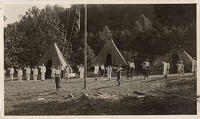 Asheville Boy Scouts Camp