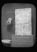 Palenque tablet