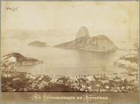View of Botafogo