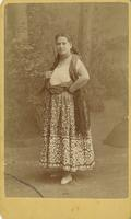 Woman of Puebla