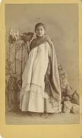 Woman of Mérida