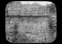Frieze at Xochicalco