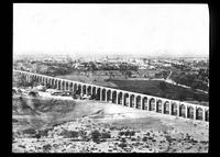 City and aqueduct
