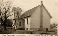 First Congregational Church of Chase, Kansas