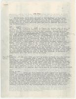 Confidential instructions issued by the [Minister of the Indies] Joseph de Gálvez, at San Lorenzo [de El Escorial], acting for His Majesty Charles III, to Bernardo de Gálvez Transcript