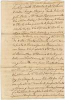 Act of sale of property, a transaction between Santiago Smith of Baton Rouge and David Ross of New Orleans