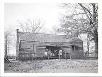 Family home in Selma, Alabama