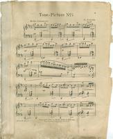 Tone-Picture No. 1