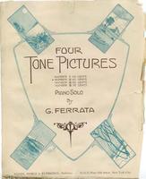 Tone-Picture No. 2
