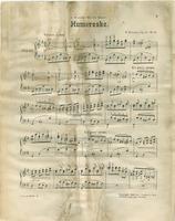 Humoreske, Opus 12 No. 2