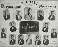 Cook and his Dreamland Orchestra