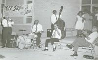 Percy Humphrey's Band