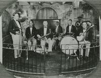 Peter Bocage & his Creole Serenaders Orchestra