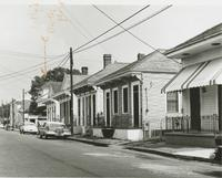 Buildings: Morton, Jelly Roll (his block)