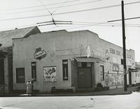 Buildings: Gypsy Tea Room (during 1940s)