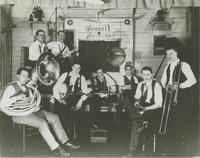 Bix Beiderbecke and the Wolverines