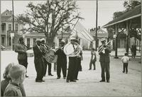 Doc Paulin's Brass Band
