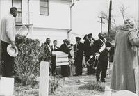 John Casimir (funeral of)