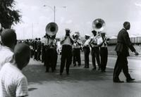 Anderson Minor Brass Band