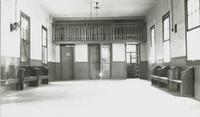 Buildings: 2) Interior of Artesian Hall