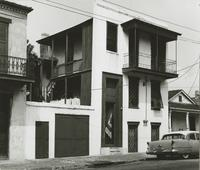 Buildings: Laine, Papa Jack's Home