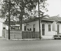 Buildings: Bechet, Dr. Leonard's Home & Office