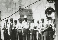 Bunk Johnson Brass Band
