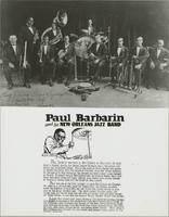 Paul Barbarin