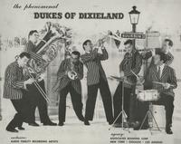 Dukes of Dixieland (publicity photo)