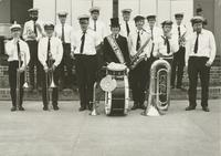 Casimir's Paragon Brass Band