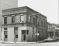 Buildings: Broadway Club (known as Broadway Cabaret)