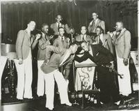 Louis Armstrong Band