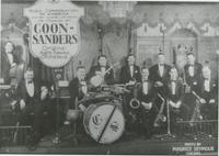 Coon Sanders Original Night Hawk Orchestra