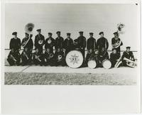 Algiers Naval Station Band