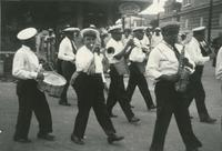 Henry Allen Brass Band