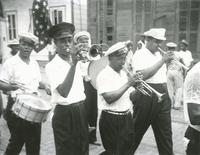 Thomas Jefferson Band