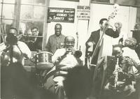 George Lewis Band (or the All-Stars)