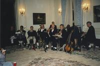 Louisiana Repertory Jazz Ensemble