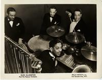 Duke Ellington and his Famous Orchestra