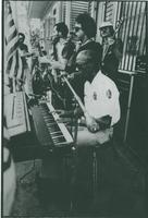 Professor Longhair Band