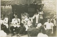 George Lewis Ragtime Jazz Band