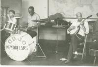 George Lewis Band