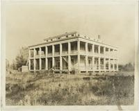 Bellechase Plantation home of Judah P. Benjamin