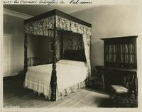 Bedroom at Robert E. Lee Mansion
