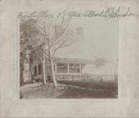 Birthplace of General A. S. Johnston